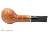 Rattray's Outlaw 141 Natural Smooth Tobacco Pipe Bottom