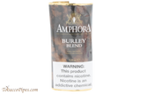 Amphora Burley Pipe Tobacco Pouch - 1.75 oz. Pouch