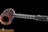 Eltang Basic Burgundy Rustic Tobacco Pipe Top