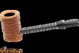Eltang Basic Brown Rustic Tobacco Pipe