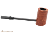Eltang Basic Brown Smooth Tobacco Pipe Right Side