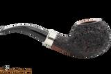 Ardor Urano Black Tobacco Pipe - UN265 Right Side