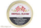 Bengal Slices White Pipe Tobacco Front