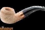 Rattray's Distillery 105 Sandblast Natural Tobacco Pipe