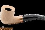 Rattray's Distillery 106 Sandblast Natural Tobacco Pipe