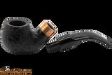 Rattray's Distillery 107 Sandblast Black Tobacco Pipe Apart