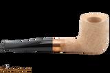 Rattray's Distillery 109 Sandblast Natural Tobacco Pipe Right Side