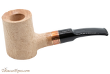 Rattray's Distillery 128 Sandblast Natural Tobacco Pipe