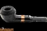 Rattray's Distillery 129 Sandblast Black Tobacco Pipe