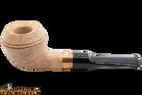Rattray's Distillery 129 Sandblast Natural Tobacco Pipe