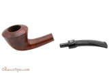Rattray's Limited Smooth Brown Tobacco Pipe Apart