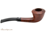 Rattray's Limited Smooth Brown Tobacco Pipe Right Side