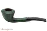 Rattray's Limited Smooth Green Tobacco Pipe