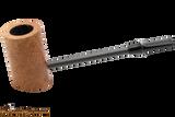 Eltang Basic Natural Sandblast Tobacco Pipe