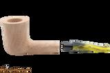 Rattray's Fudge 14 Natural Sandblast Tobacco Pipe - 9130 Apart