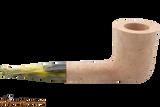 Rattray's Fudge 14 Natural Sandblast Tobacco Pipe - 9130 Right Side