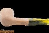 Rattray's Fudge 14 Natural Sandblast Tobacco Pipe - 9130 Bottom