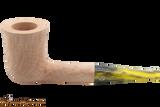 Rattray's Fudge 14 Natural Sandblast Tobacco Pipe - 9130
