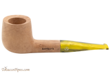 Rattray's Fudge 5 Smooth Natural Tobacco Pipe - 9147