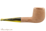 Rattray's Fudge 5 Smooth Natural Tobacco Pipe - 9147  Right Side