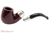 Peterson Red Spigot X220 Tobacco Pipe Fishtail Apart