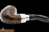 Peterson System Spigot 307 Smooth Tobacco Pipe PLIP Bottom