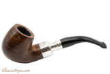 Peterson System Spigot 314 Smooth Tobacco Pipe PLIP