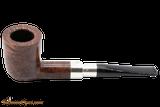 Peterson Walnut Spigot 120 Tobacco Pipe Fishtail