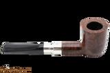Peterson Walnut Spigot 120 Tobacco Pipe Fishtail Right Side