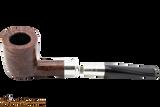Peterson Walnut Spigot 120 Tobacco Pipe Fishtail Apart