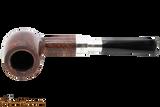 Peterson Walnut Spigot 106 Tobacco Pipe Fishtail Top