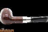 Peterson Walnut Spigot 106 Tobacco Pipe Fishtail Bottom