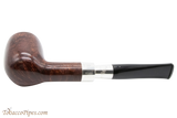 Peterson Walnut Spigot X105 Tobacco Pipe Fishtail Bottom
