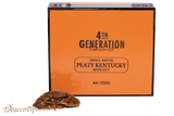 4TH Generation Small Batch Peaty Kentucky Rope Cut Pipe Tobacco