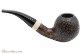 Vauen Duett 532 Sandblast Tobacco Pipe Right Side