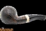 Vauen Duett 532 Sandblast Tobacco Pipe Bottom