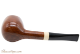 Vauen Duett 1509 Smooth Tobacco Pipe Bottom