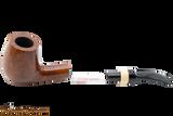 Vauen Duett 1572 Smooth Tobacco Pipe Apart