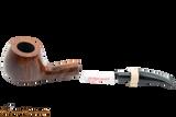 Vauen Duett 1531 Smooth Tobacco Pipe Apart