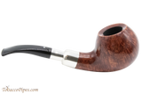 Vauen O'Timer 137 Smooth Tobacco Pipe Right Side