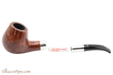 Vauen O'Timer 161 Smooth Tobacco Pipe Apart