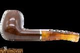 Vauen Classic 3968 Smooth Tobacco Pipe Bottom
