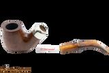 Vauen Classic 3915 Smooth Tobacco Pipe Apart