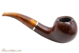 Vauen Classic 3937 Smooth Tobacco Pipe Right Side
