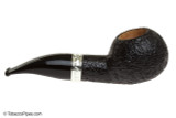 Savinelli Trevi Rustic 320 KS Tobacco Pipe Right Side