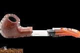 Vauen Leopold 5161 Sandblast Tobacco Pipe Apart