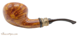 4th Generation 1966 Vintage Natural Smooth Tobacco Pipe Bottom