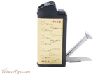 IMCO Gold Pipe Lighter Tools