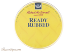 McConnell Ready Rubbed Pipe Tobacco Front