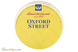 McConnell Oxford Street Pipe Tobacco Front